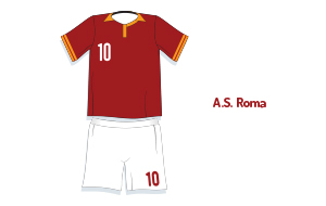 As Roma Tickets