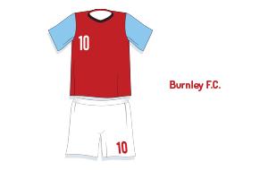 Burnley Tickets