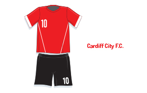 Cardiff City Tickets