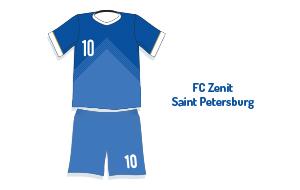 FC Zenit Tickets