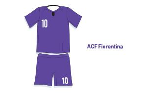 Fiorentina Tickets