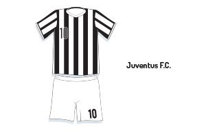 Juventus Tickets