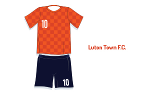 Luton Town Tickets