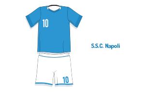 Napoli Tickets