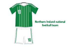 Northern Ireland Tickets