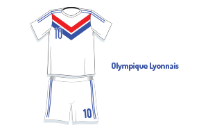 Olympique Lyon Tickets