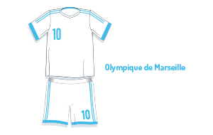 Olympique De Marseille Tickets
