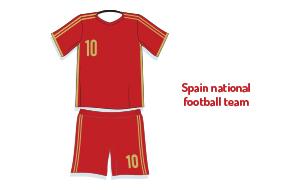 Spain Tickets