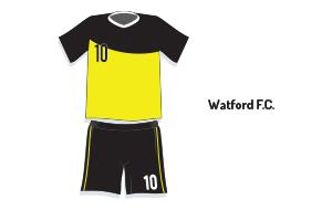 Watford Tickets