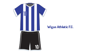 Wigan Athletic Tickets