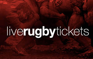 Anglo Welsh Cup Tickets