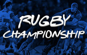Rugby Championship Tickets