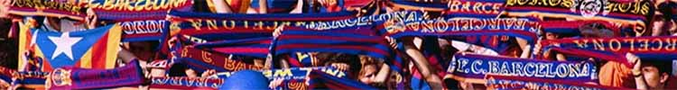 FC Barcelona tickets