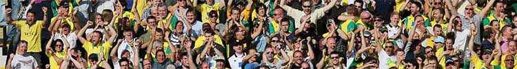 Norwich City tickets