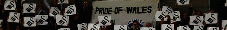 Swansea City tickets
