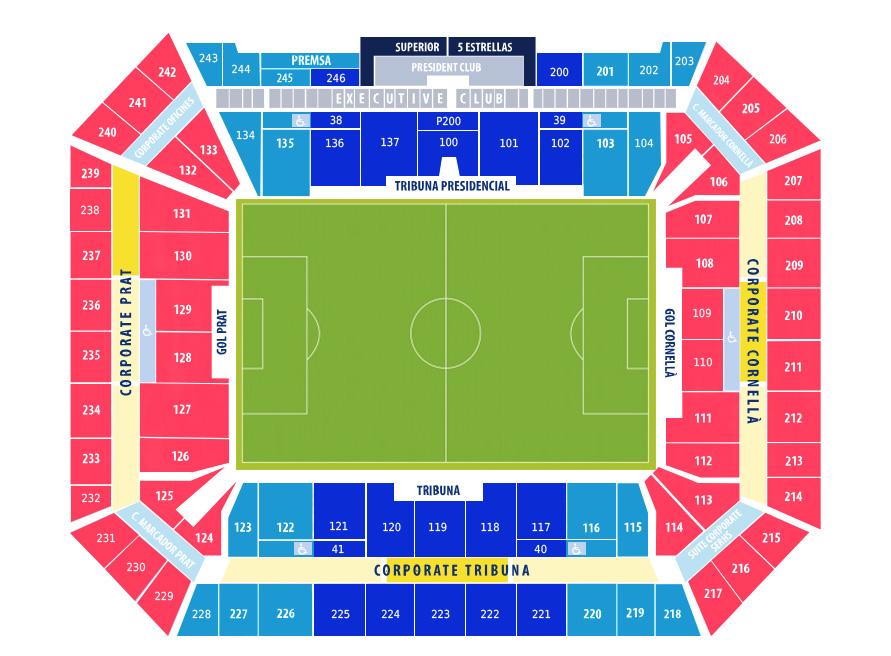 Estadio Cornellá-El Prat