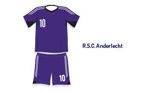 Anderlecht Tickets