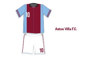 Aston Villa Tickets