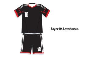 Bayer Leverkusen Tickets