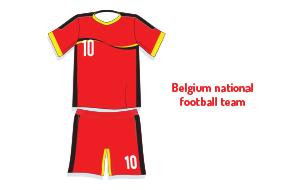 Belgium Tickets