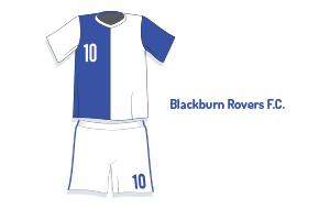 Blackburn Rovers Tickets