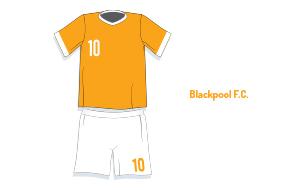Blackpool Tickets