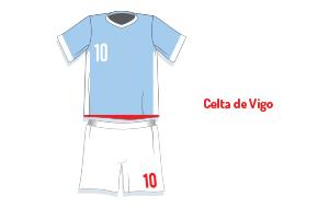 Celta De Vigo Tickets