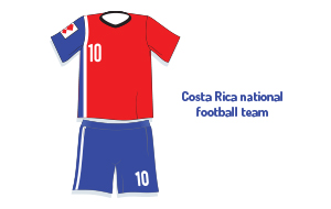 Costa Rica Tickets
