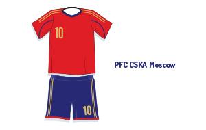 Cska Moscow Tickets