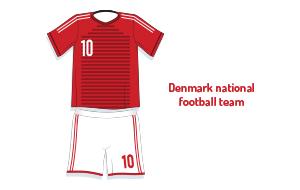 Denmark Tickets