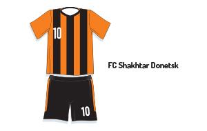 FC Shakhtar Donetsk Tickets
