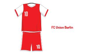 FC Union Berlin Tickets