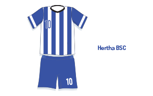 Hertha BSC Berlin Tickets
