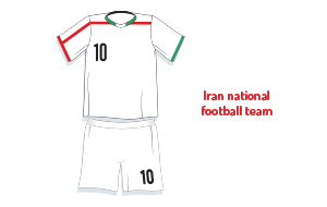 Iran Tickets