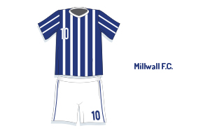 Millwall Tickets