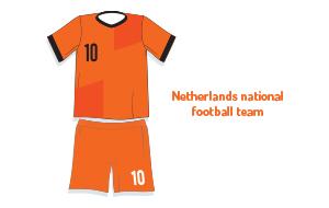 Netherlands Tickets