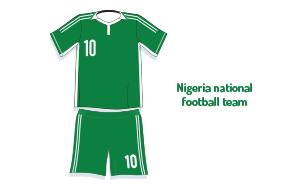 Nigeria Tickets