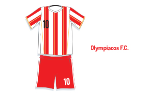 Olympiacos Tickets