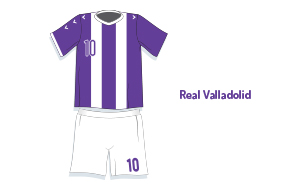 Real Valladolid Tickets