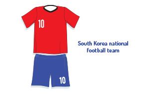 South Korea Tickets