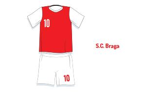 Sporting Braga Tickets
