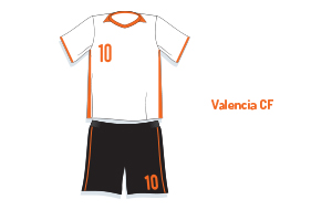 Valencia Tickets