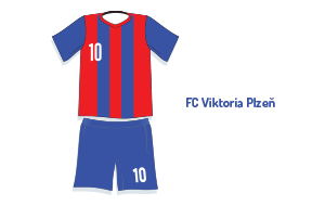 Viktoria Plzen Tickets