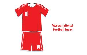 Wales Football Tickets