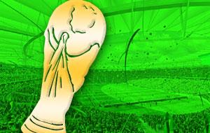 World Cup Round 16 Tickets