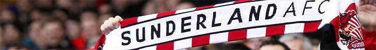 Sunderland tickets