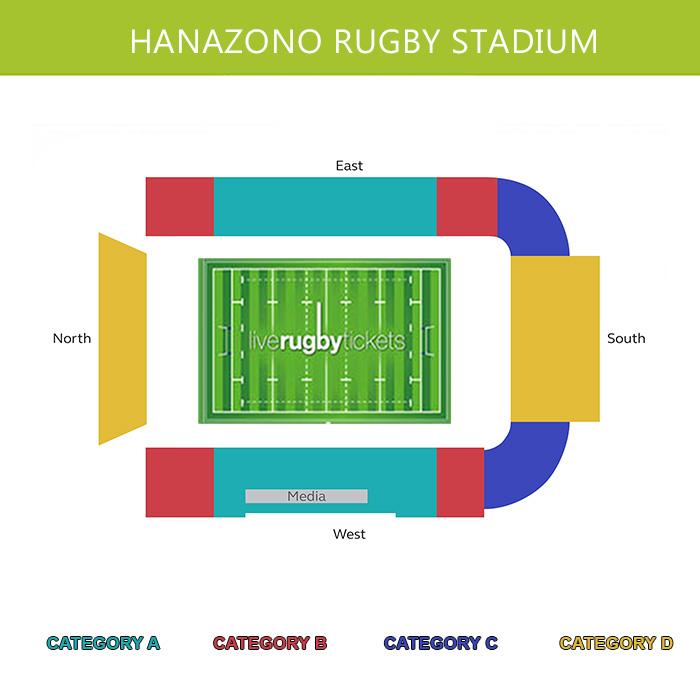 Hanazono Rugby Stadium