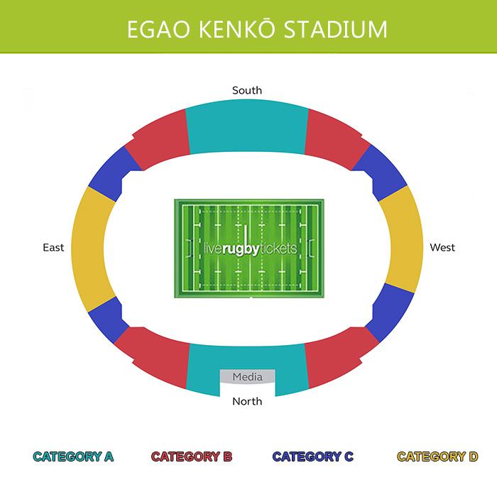 Egao Kenkō Stadium